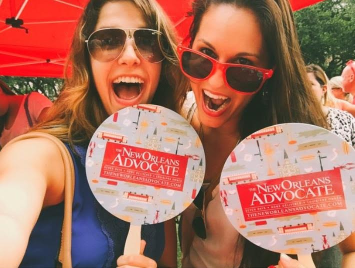 advocate fans promotional products